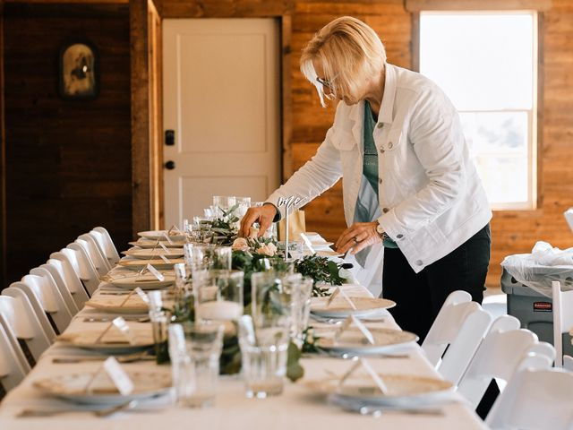 Rusty and Christina's Wedding in Dripping Springs, Texas 74
