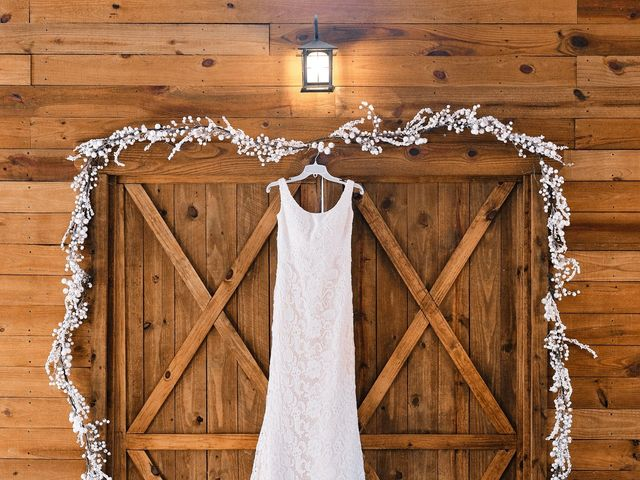 Rusty and Christina's Wedding in Dripping Springs, Texas 83
