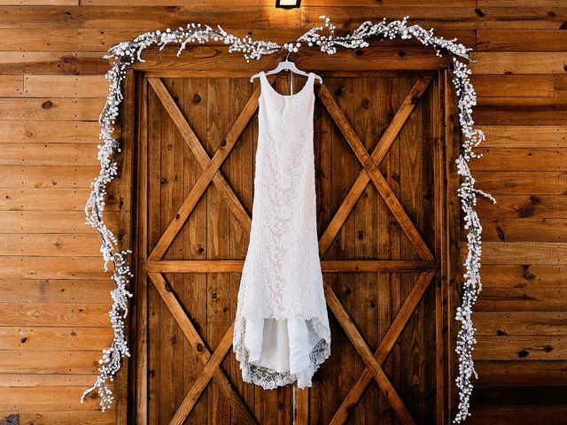 Rusty and Christina's Wedding in Dripping Springs, Texas 84