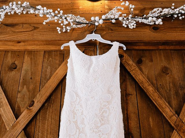 Rusty and Christina's Wedding in Dripping Springs, Texas 85