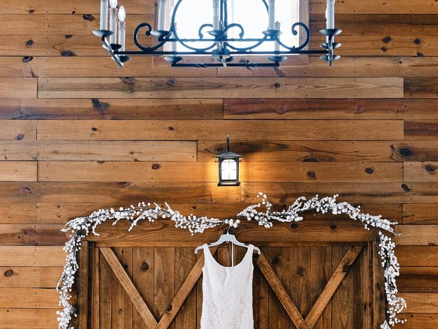 Rusty and Christina's Wedding in Dripping Springs, Texas 86