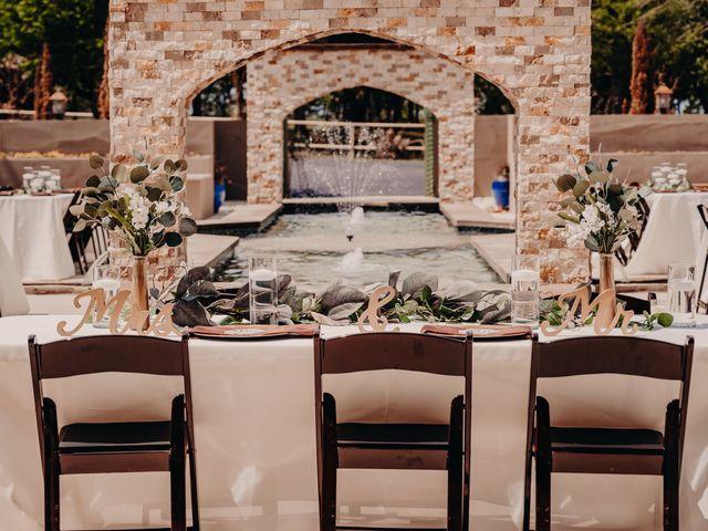 Esia and Katya's Wedding in Bastrop, Texas 6
