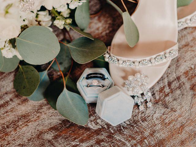 Esia and Katya's Wedding in Bastrop, Texas 8