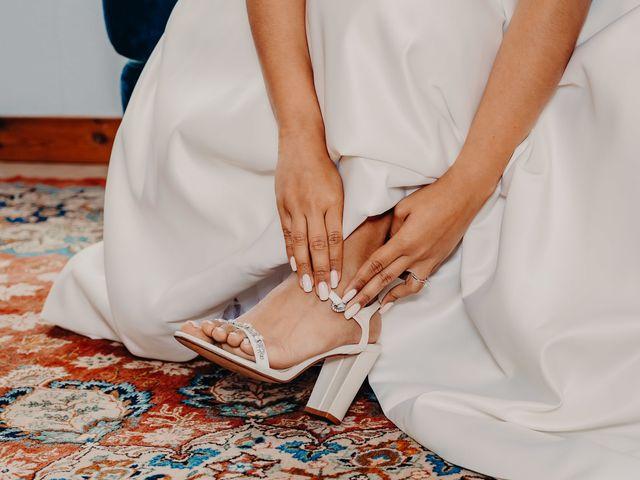 Esia and Katya's Wedding in Bastrop, Texas 14