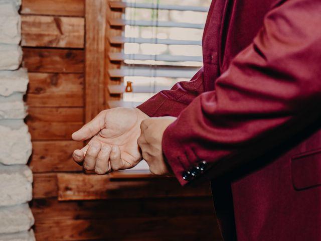 Esia and Katya's Wedding in Bastrop, Texas 17