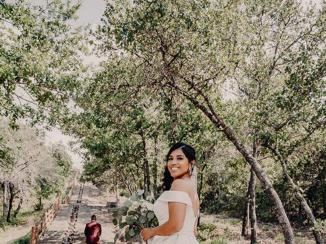 Esia and Katya's Wedding in Bastrop, Texas 21