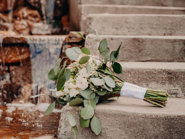 Esia and Katya's Wedding in Bastrop, Texas 26