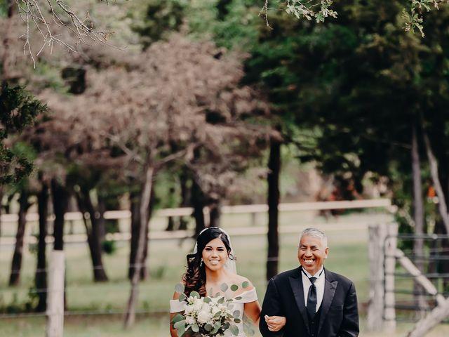 Esia and Katya's Wedding in Bastrop, Texas 28