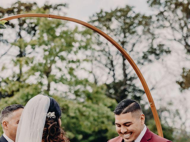 Esia and Katya's Wedding in Bastrop, Texas 33