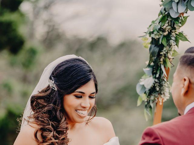 Esia and Katya's Wedding in Bastrop, Texas 34
