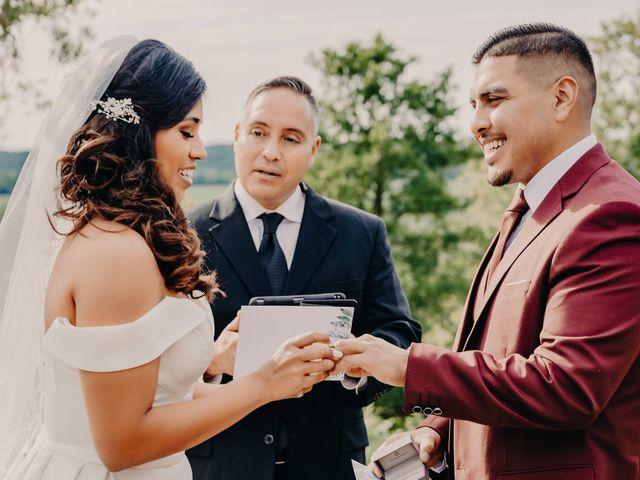 Esia and Katya's Wedding in Bastrop, Texas 36