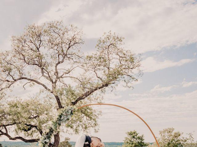 Esia and Katya's Wedding in Bastrop, Texas 38