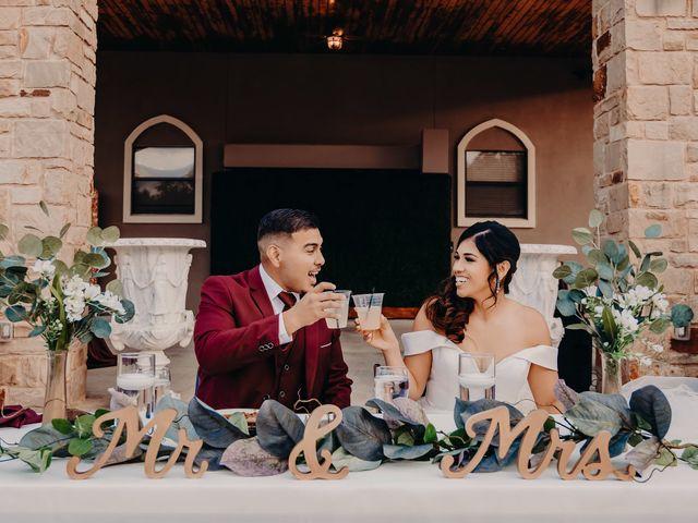 Esia and Katya's Wedding in Bastrop, Texas 47