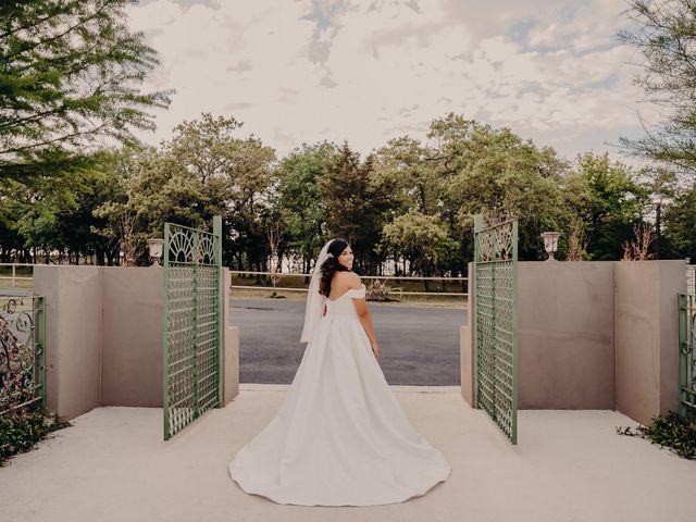 Esia and Katya's Wedding in Bastrop, Texas 48