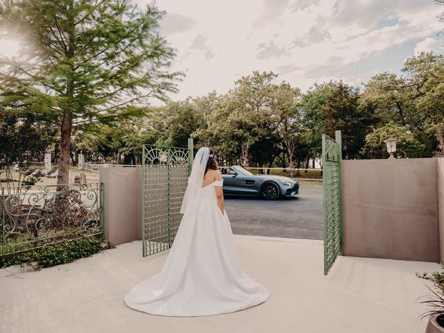 Esia and Katya's Wedding in Bastrop, Texas 50