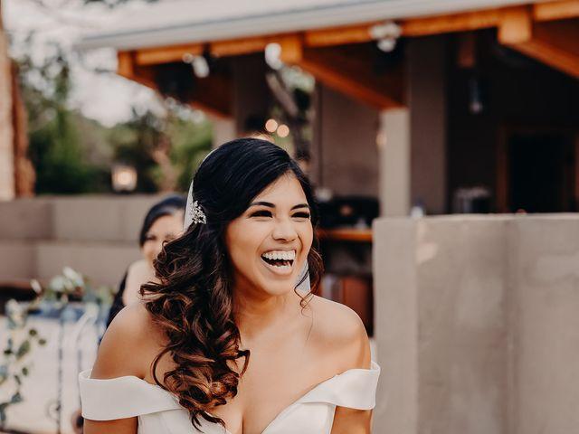 Esia and Katya's Wedding in Bastrop, Texas 51