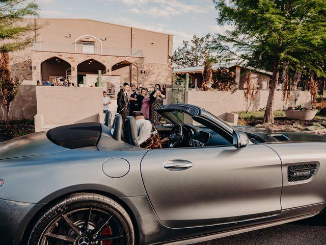 Esia and Katya's Wedding in Bastrop, Texas 53