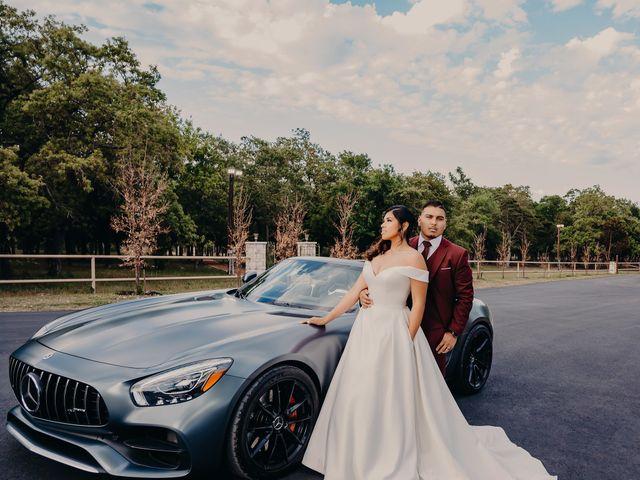 Esia and Katya's Wedding in Bastrop, Texas 54