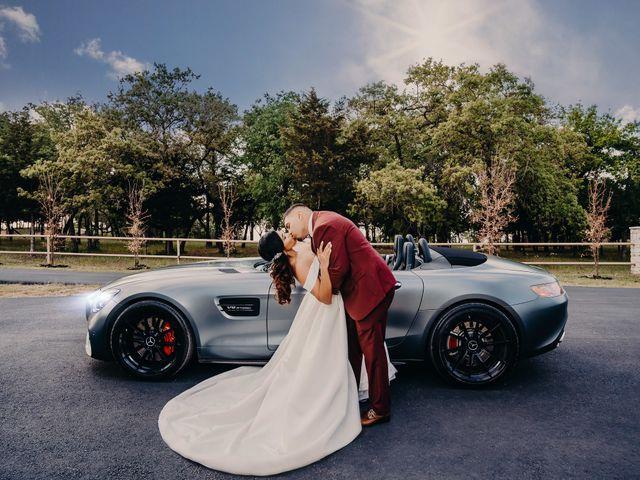 Esia and Katya's Wedding in Bastrop, Texas 55