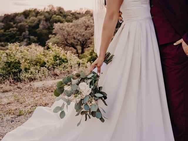 Esia and Katya's Wedding in Bastrop, Texas 56