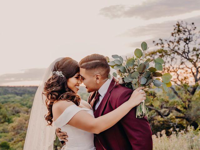 The wedding of Katya and Esia