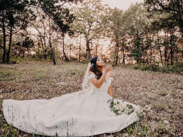 Esia and Katya's Wedding in Bastrop, Texas 58