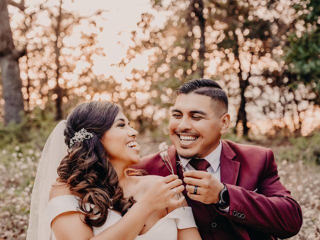 Esia and Katya's Wedding in Bastrop, Texas 61