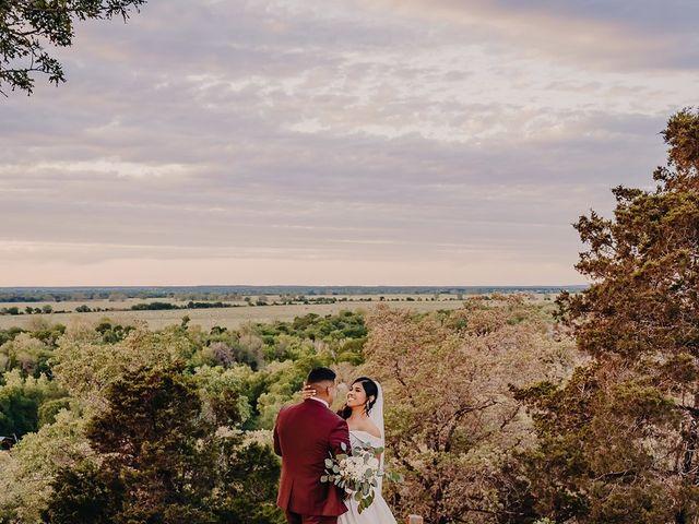 Esia and Katya's Wedding in Bastrop, Texas 62