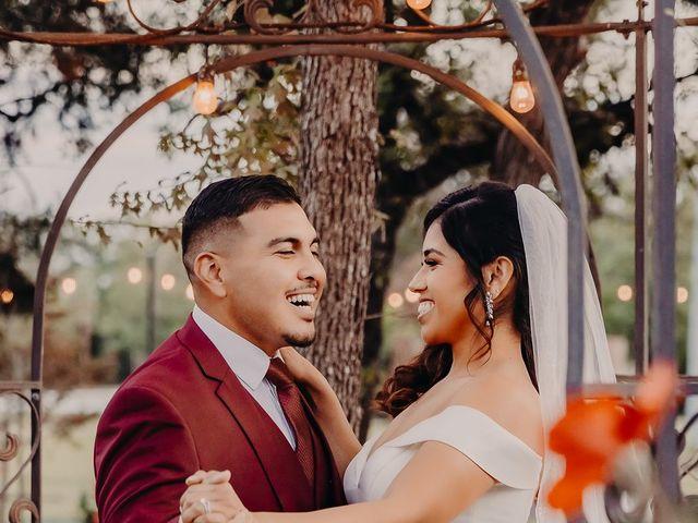 Esia and Katya's Wedding in Bastrop, Texas 67