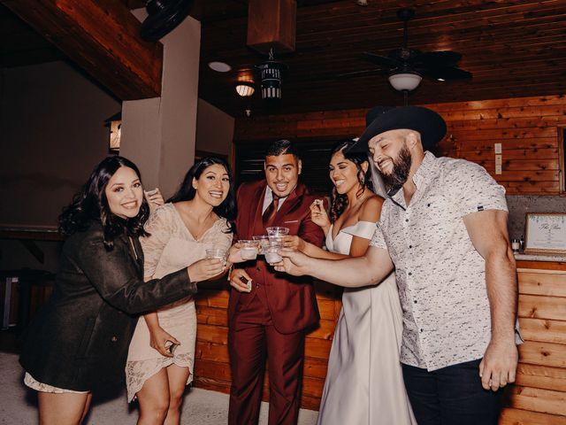 Esia and Katya's Wedding in Bastrop, Texas 69