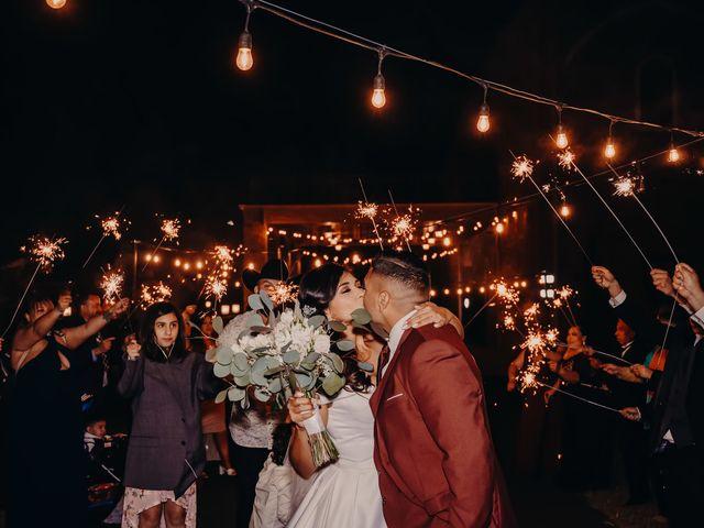 Esia and Katya's Wedding in Bastrop, Texas 75