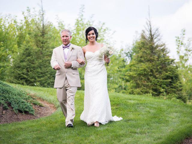 Kait and Bobby's Wedding in Ephrata, Pennsylvania 11