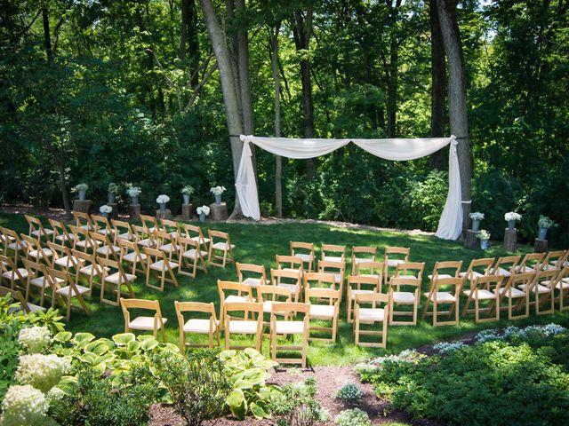 Kait and Bobby's Wedding in Ephrata, Pennsylvania 1