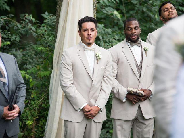 Kait and Bobby's Wedding in Ephrata, Pennsylvania 12