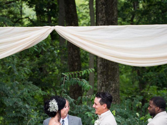 Kait and Bobby's Wedding in Ephrata, Pennsylvania 2