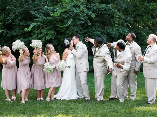 Kait and Bobby's Wedding in Ephrata, Pennsylvania 15