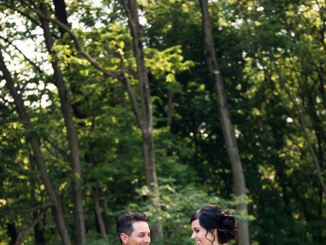 Kait and Bobby's Wedding in Ephrata, Pennsylvania 16