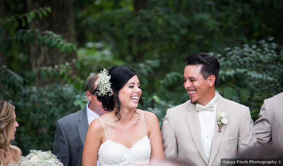 Kait and Bobby's Wedding in Ephrata, Pennsylvania
