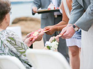 The wedding of Jonathan and Lynman 3
