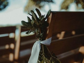 The wedding of Keyla and Curtis 1
