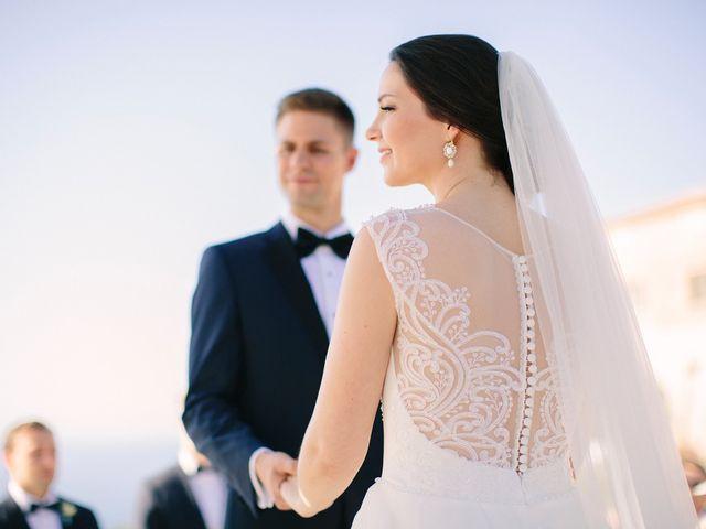 Robert and Charlotte's Wedding in Palma de Mallorca, Spain 2