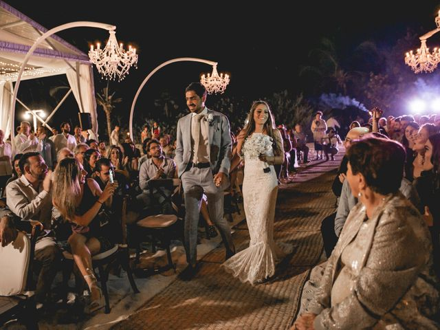 Isaac and Jackie's Wedding in Playa del Carmen, Mexico 25