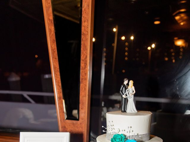 ERIKA and ERIC's Wedding in Saint Petersburg, Florida 3