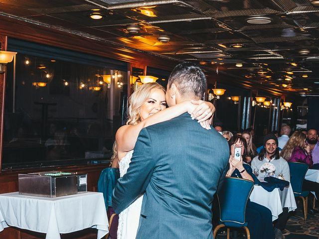 ERIKA and ERIC's Wedding in Saint Petersburg, Florida 4