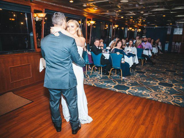 ERIKA and ERIC's Wedding in Saint Petersburg, Florida 2