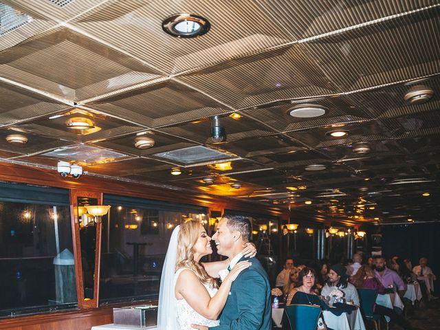 ERIKA and ERIC's Wedding in Saint Petersburg, Florida 6