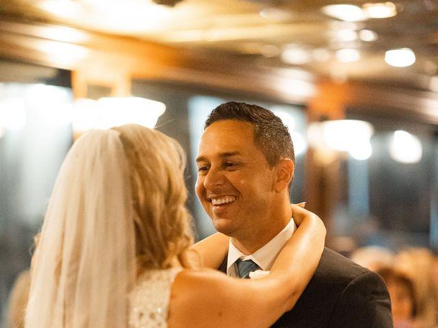ERIKA and ERIC's Wedding in Saint Petersburg, Florida 7