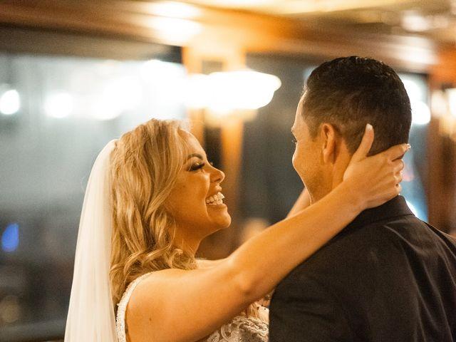 ERIKA and ERIC's Wedding in Saint Petersburg, Florida 8