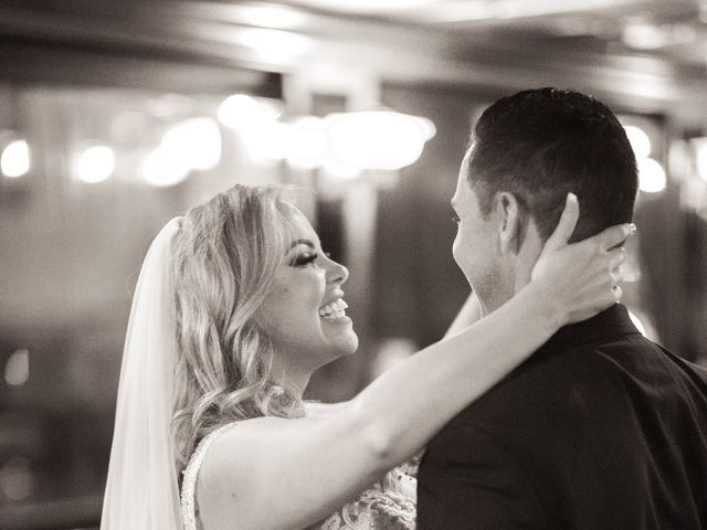 ERIKA and ERIC's Wedding in Saint Petersburg, Florida 11