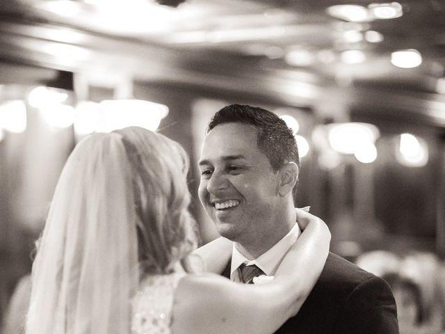 ERIKA and ERIC's Wedding in Saint Petersburg, Florida 12